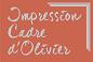 Cadres-Olivier - L'imprimeur de bruxelles
